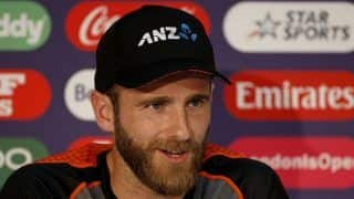 SRH vs BLR Dream11 IPL 2020: Scott Styris Feels Kane Williamson Will Not be Picked in Playing 11 at Sharjah
